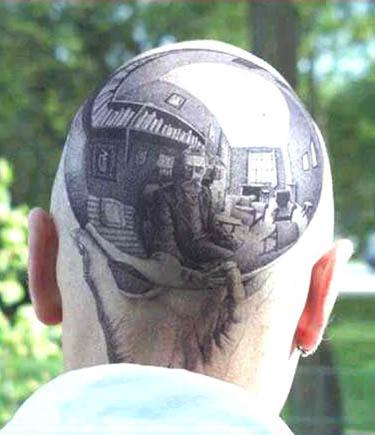 escher-skull-tattoo